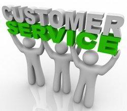Call Centers & BPO Service