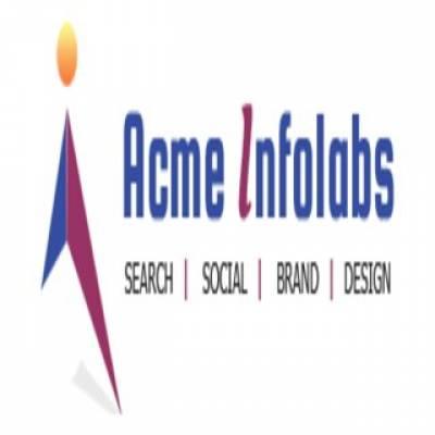 Acme Infolabs Seo Company